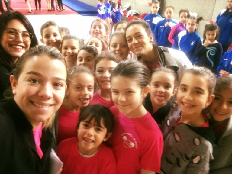 Risultati Trofeo Gym Minnie Gym